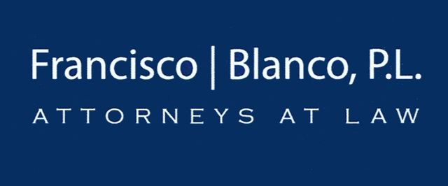 Francisco Blanco Law